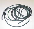 Vacuum Hose Kit 70 B Body from Firewall Fitting Out