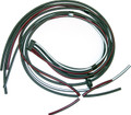 Vacuum Hose Kit 66-69 From Firewall Fitting Out