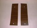 Dash Woodgrain 69-70 B Body Right Hand Dash Panel