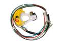 Turn Signal Switch 67-69 All, 70-77 W/O Tilt Wheel & W/O Cornering Lamps No Hazard Switch on Column & 69-71 Pickup