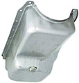Oil Pan 64-87 273-318-340 Stock Pan Unplated