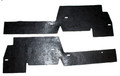 Radiator Seals 73-74 Charger