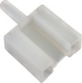 Wire Connector Dual Prong Ballast Resistor