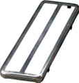 Gas Pedal Trim 71-74 A B C E Body