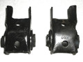 "Engine Mount V8 Mounts 73-76 Dart 76-80 Aspen 73-74 Charger RH or LH ""Sold As Each"""