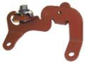 Throttle Cable Bracket 71-72 B Body w/440 4 Barrel & 70 C Body w/440 Auto or 4 Speed