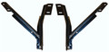 Front Bumper Brackets 70-72 Duster & Scamp & 67-70 Valiant