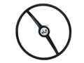 Steering Wheel 65 B Body Black