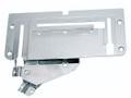 Heater Bezel Panel 68-70 B Body