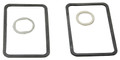 Door Handle And Lock Gasket Set 70-74 E-Body