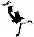 Console Mounting Brackets 66-70 B Body w/Auto
