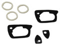 Door Handle Gasket Set 68-70 B-Body