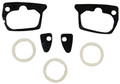 Door Handle And Lock Gasket Set 66-67 B-Body