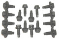 Bolt Kit Lower Door Hinge 70-74 E Body