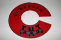 Decal Air Cleaner 66-68 Chrysler TNT 440