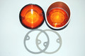 Park Light Marker Lenses 68-69 Coronet