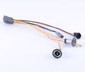Backup Light Switch Console 66-70 B Body w/4 Speed