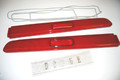 Tail Light Lens 3 Pieces 70 Challenger