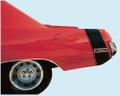 1970-71 Dart Bumble Bee Stripe Kit