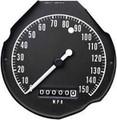 Speedometer 150 MPH 68-70 Dodge B-Body & 70 Plymouth B Body Rallye Gauges