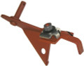 Throttle Cable Bracket 67-70 383 4BBL A & B Body