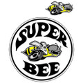 T-Shirt Superbee