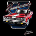 T-Shirt Plymouth Roadrunner
