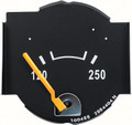 Temp Gauge 70-71 Dart Swinger Demon Duster Scamp Standard Dash