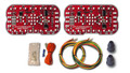 LED Tail Light Bulb Panels 71-73 Dart