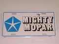 MIghty Mopar