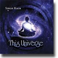 THIS UNIVERSE - CD