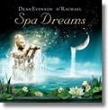 SPA DREAMS - CD