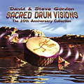 Sacred Drum Visions - CD