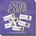 ORIGINAL ANGEL CARDS