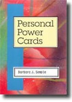 PERSONAL POWER CARDS