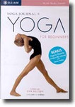 Yoga For Beginners - DVD