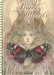 Angel Spirits Journal