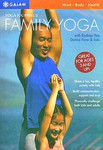 Yoga Journal's FAMILY YOGA - DVD