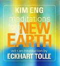 Meditations for a New Earth - set of 2 CDs