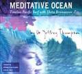 Meditative Ocean (with Theta Brainwaves) - CD