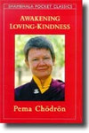 AWAKENING LOVING-KINDNESS (Pocket Book)