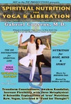 SPIRITUAL NUTRITION FOR YOGA & LIBERATION - DVD