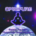 EXPAND THE LIGHT: Photon Light Breath Meditation - CD