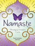 NAMASTE CARDS: A Blessing and Divination Deck