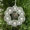 Everlasting daisy snowflake