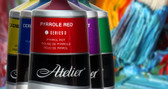Atelier Interactive Artist Acrylic Paint 80ml Series 6