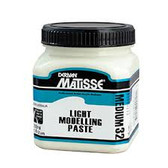Derivan Matisse - MM32 Light Modelling Paste