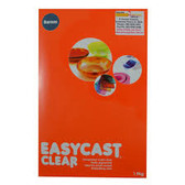 Barnes Easycast Clear Resin 475g