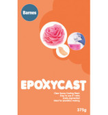 Barnes Epoxycast Resin Kit 375g - CLEARANCE SALE