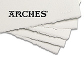 Arches Watercolour Sheets 560x760mm 185gsm -CLEARANCE SALE!  Pick Up Only, while stocks last